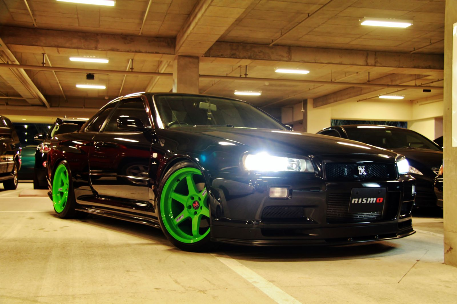 GOJIRA… Beast From the Far East ‹ Modifiedcartrader More